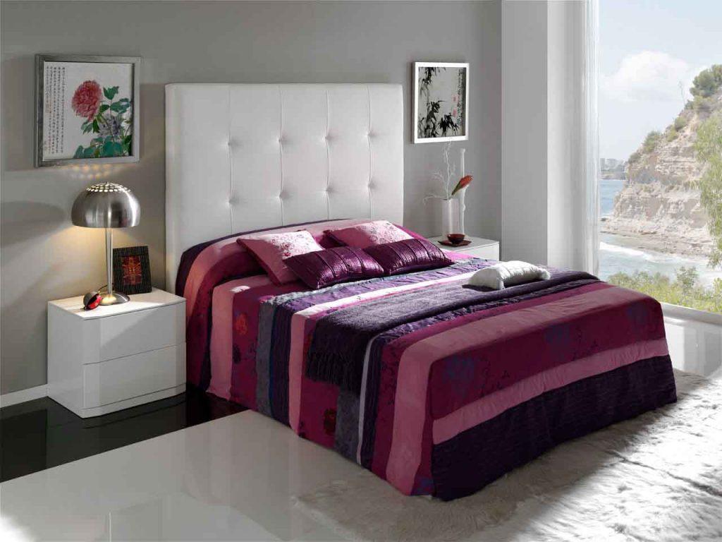 Rancangan Interior Kamar Tidur Sederhana yang Mantap ...
